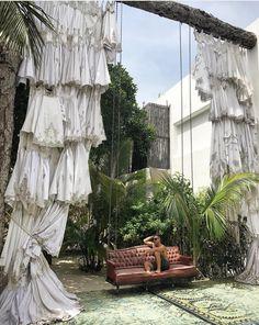 Pablo Escobar Mansion Tulum