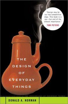 On the Creative Market Blog - 7 Psychology Books Every Designer Should Read