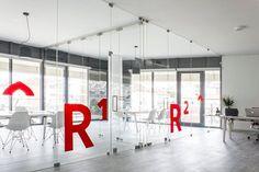 Assis Business Partners Office, Coimbra District, 2016 - Marta Peixoto