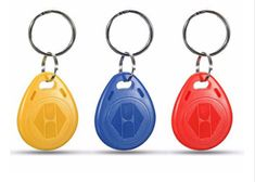 RFID Keyfob is also known as Keytag, Keychain, and it is a electronic device used for Access Control,Its applications can be witnessed at Housing, Underground Parking Lot,Shopping Mall, library, E-Campus, Security Protection, Transportation andE-payment, which make our life comfortable.  #WaterproofRfidKeyFob  #WaterproofRfidKeyFob  #ColorfulRfidKeyFob  #RfidKeyFobTk4100