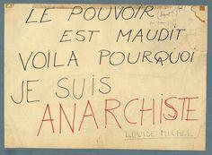 H ζωή και ο θάνατος της αναρχικής επαναστάτριας Louise Michel. - ΣΑΝ ΣΗΜΕΡΑ - LiFO