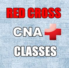Red Cross #Nursing Assistant Classes.Taking the Red Cross #CNA program is an excellent opportunity for getting into the healthcare field. This is a fast-paced program for nursing assistants. You must be over eighteen in order to take the Red Cross CNA program. Read more  http://medicalcareersite.com/2010/12/red-cross-nursing-assistant-program.html...