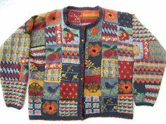 Kids Knitting Patterns, Knitting For Kids, Knitting Designs, Baby Knitting, Crochet Slippers, Knit Crochet, Pull Jacquard, Ugly Sweater, Sweaters