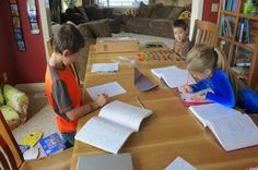 Homeschooling (educación en casa) una opción para muchas familias - http://madreshoy.com/homeschooling-educacion-en-casa-una-opcion-para-muchas-familias/