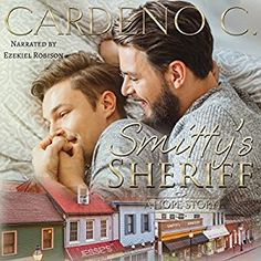 Sexy Erotic Xciting: S.E.X. Audiobook Review~ Smitty's Sheriff by Carde...