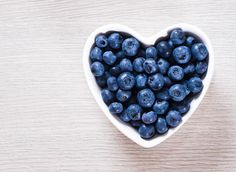 The Beautiful Benefits of Blueberries