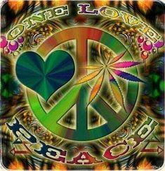 trendy ideas for boho canvas art hippie peace signs Paz Hippie, Hippie Peace, Happy Hippie, Hippie Love, Hippie Chick, Hippie Style, Hippie Trippy, Peace On Earth, World Peace