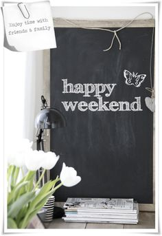 Happy Weekend! ~~~~>Thanks to ALL the new followers and Welcome! to all the new Pinners who have added this board, we LOVE all your beautiful creative pins! If your interested in joining the FUN, let me know and I'd love to add ya! Enjoy your Weekend~Happy Pinning! Kimm ♥