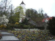Biberach in Germany