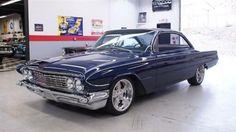 '61 Buick LeSabre