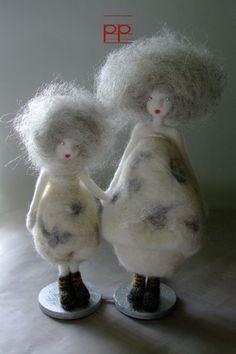 poupées paulette: moonduo