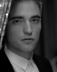 Robert Pattinson's 10 SexiestLooks From His Incredibly Hot Dior Ad (PHOTOS)