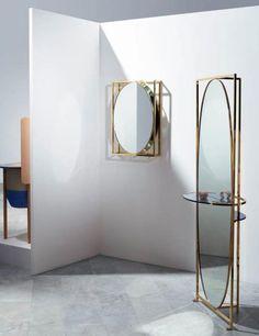 Veja nossa seleção completa de espelhos