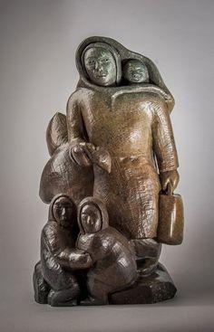 Abraham Rueben Bronze