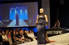 Asajj Ventress Her Universe Geek Couture Fashion Show