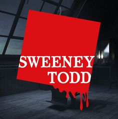 Sweeney Todd by MPG © Only-Me Vormgeving