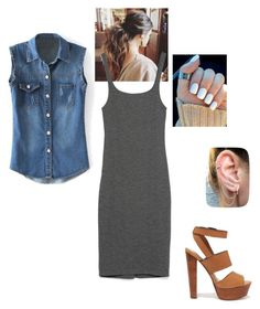 """""""outfit no. 2"""" by thefashionista-saima on Polyvore"""
