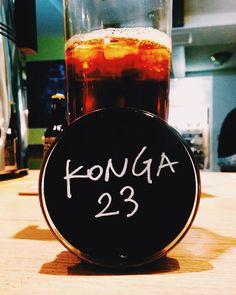 最近いい天気続きですね  今日はSWITCH COFFEE TOKYOのEthiopiaKongaで淹れたアイスコーヒーご用意してます  #coffee #espresso #latte #latteart #aeropress #frenchpress #siphon #BKD #bukatsudo #bukatsudocoffee #みなとみらい #ランドマーク #ドックヤード #横浜 http://ift.tt/1Vbg53z
