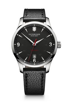 Trend Report: Mens Watches  - Victorinox Swiss Army Alliance Watch