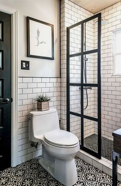 Wonderful Small Bathrooms May Seem Like A Difficult Design Task To Take On; However,  These