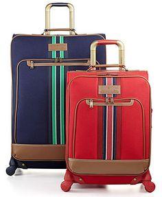 Tommy Hilifger Santa Monica Spinner Luggage
