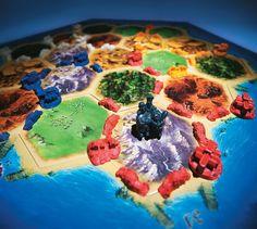 Novos jogos de tabuleiro fazem sucesso entre a geração digital - http://revistaepoca.globo.com//Mente-aberta/noticia/2013/03/novos-jogos-de-tabuleiro-fazem-sucesso-entre-geracao-digital.html (Foto: Rogério Cassimiro/Época)