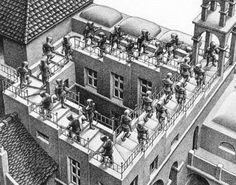 Here you can also find images related to mc escher wallpaper widescreen 15 desktop. Op Art, Optical Illusions, Magritte, Escher Art, Penrose, Photo, Dutch Artists, Image, Pictures
