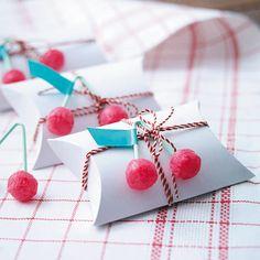 (8th pix) Geschenkverpackungen selber machen - kirschschachteln7 Rezept