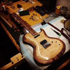 Highline Guitars