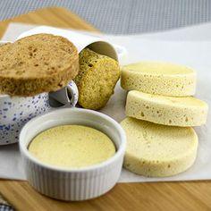 One Minute Muffin LC neutral Seite mit wahnsinnig vielen und denke auch tollen Rezepten!