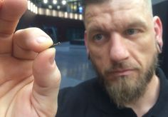 Microchip Implants for Employees? One Company Says Yes