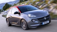 2015 VAUXHALL ADAM S Vauxhall's added a turbo to its petrol engine in the Adam city car, resulting in a hot hatch that can hit in seconds. OK, that's not all that fast, but it's got a bespoke chassis and VXR S brakes. new small cars for 2015 Car Buying Guide, Car Guide, Best City Car, C4 Cactus, Opel Adam, Cars Uk, Latest Cars, First Car, Small Cars