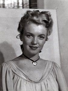 1947 Publicité Dolley Madison Wine - Divine Marilyn Monroe