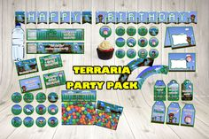 how to find terraria world files
