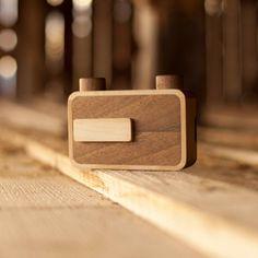 The most beautiful pinhole camera