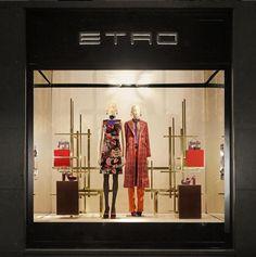 MFW Etro, Milan Q Collection