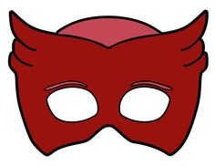 PJ Masks Villains svg files from MamasControlledChaos on Etsy Studio.PJ Masks svg files from MamasControlledChaos on Etsy Studio.PJ Masks svg files from MamasControlledChaos on Etsy Studio. Disney Junior, Image Svg, Festa Pj Masks, Spongebob Birthday Party, Mask Drawing, Mask Template, Cricut, Mickey Mouse, Silhouette Machine