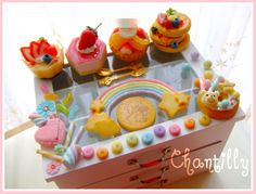 kawaii decoden by chantilly ❤