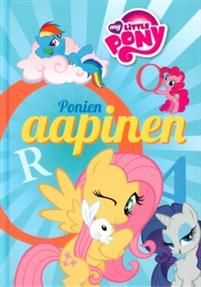 My Little Pony - Ponien aapinen. 15,80e
