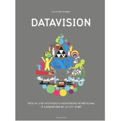 Datavision, by David McCandless