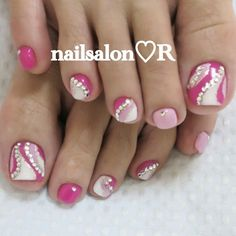 Instagram media by rie_nail   #nail #nails #nailart