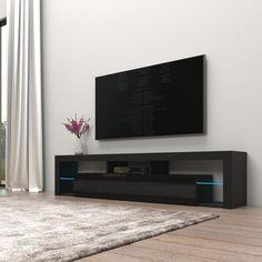 Living Room Storage, Living Room Tv, Living Area, Floating Entertainment Center, Entertainment Centers, Floating Tv Stand, Floating Desk, Modern Tv, Modern Living
