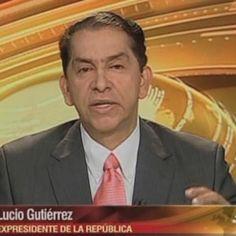 El expresidente ecuatoriano plantea también cambiar la conformación del Consejo Nacional Electoral.
