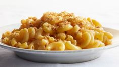 21 Surprising Things To Mix Into Mac & Cheese: Add these delicious ingredients t... Macaroni And Cheese, Pumpkin, Ethnic Recipes, Food, Mac And Cheese, Pumpkins, Meals, Butternut Squash, Squash