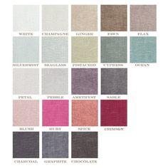 love this color pallete
