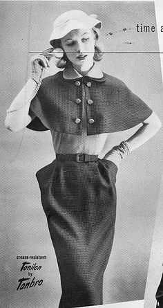 PEG-TOP SILHOUETTE - the beginning of fashion where the clothes began to follow more along the natural curves of the body, much more tapered rather than protruding. (Edwardian Period)
