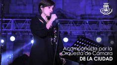 Mérida Fest 2014. Cristina Branco.- Alfonsina y el Mar. Ayuntamiento de ...