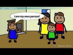 Murray Bowen's Family Systems Theory - YouTube