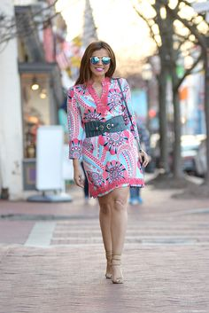 Its A Spring Thing by Mari Estilo Belk- Fashion Ideas for Spring