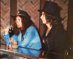 Roger Glover & Ritchie Blackmore